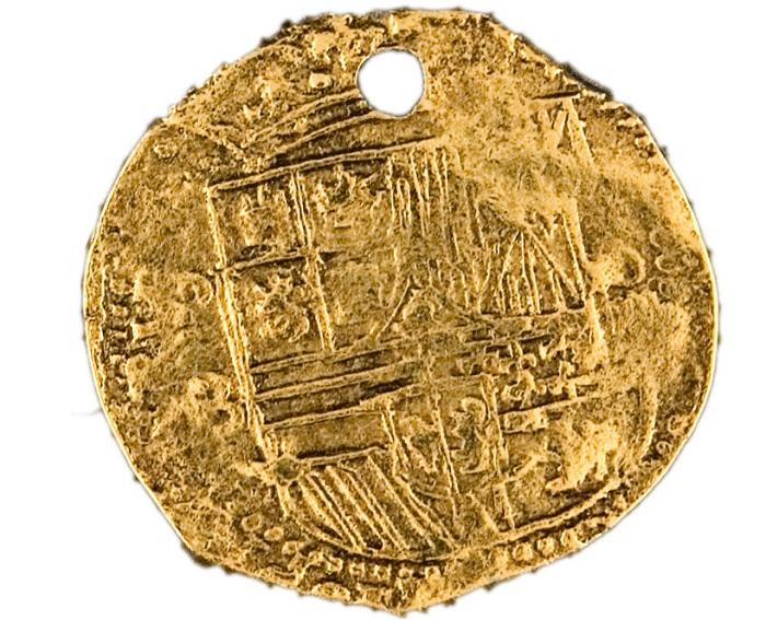 Gold Antiques