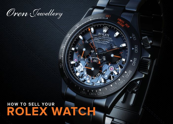 How To Sell Rolex Watch Part 1 Toronto Cash For Gold