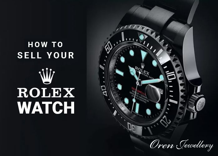 How To Sell Rolex Watch Part 2 Toronto Cash For Gold
